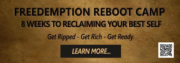 freedemption