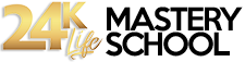MASTERY SCHOOL by DERICK GANT Logo